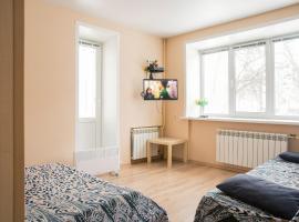 Apartment Flat76, Yaroslavl