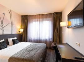 Hotel de Duif Lisse - Schiphol, Lisse