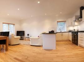 Gullane Steading Holiday Home, Gullane (рядом с городом Норт Бервик)