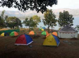 Tent House Village