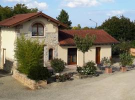 Chambres d'Hôtes Grange Carrée, Saint-Rémy