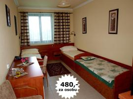 Hotel Relax u Drsů