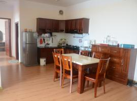 Blue Sea Serviced Apartment