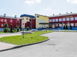 Hotel Suvorov, Kobryn (Ostrovlyany yakınında)