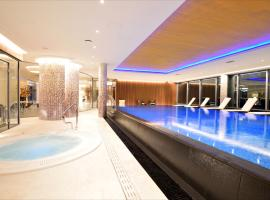 Hotel Olympic, Ustroń