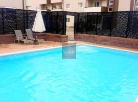 Westfields - 2 bedroom Apartment, East Legon, Аккра (рядом с городом Okponglo)