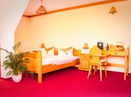 Hotel Schloßblick Trebsen, Trebsen