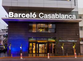Barceló Casablanca