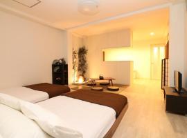HG Cozy Hotel No.6, Osaka (Higashi-osaka yakınında)