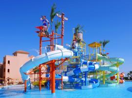 Pickalbatros Sea World Resort