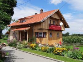 Ferienhaus Wankner, Tittmoning