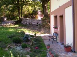 La Cabañina, Miranda (Cutiellos yakınında)