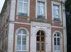 Le Gite Du Manoir d'Esneval, Criquetot-l'Esneval