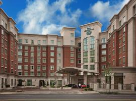 Homewood Suites Nashville Vanderbilt 3 Star Hotel This Is A Preferred Property They Provide Excellent Service Great Value And Have Awesome Reviews From