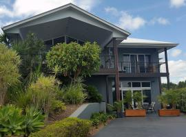 Kensington Lodge, Cooroy (Black Mountain yakınında)