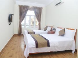 Gold Plus Hotel, Phong Nha