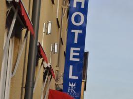 Hotel Kungsbacken, Katrineholm