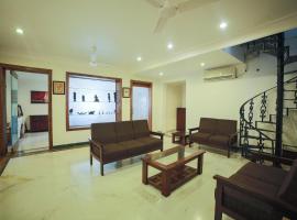 Apartment Banjara Hills, Road no 12
