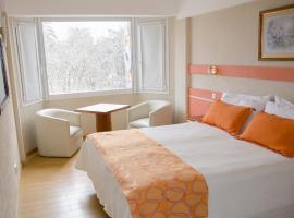 Hotel Dior, Tandil