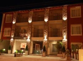 Antares Apart Hotel, Campana (Ingeniero Otamendi yakınında)