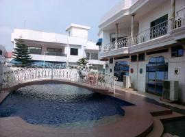 Hotel Novella Planet, Porto-Novo
