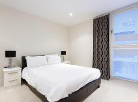 City Stay Serviced Apartments