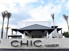 The Mansion at Chic Punta Cana - All Inclusive, Punta Cana (Los Cambrones yakınında)