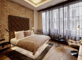 Die 30 Besten Hotels In Budapest Ungarn Ab 9