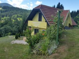 Holiday Home Brdinko