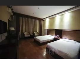 Wan Shun Hotel, Acheng