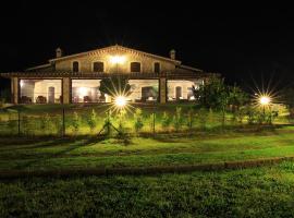 Villa Klinai