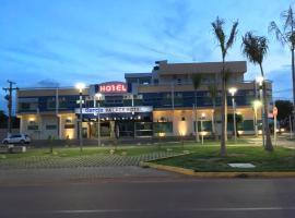 Garcia Palace Hotel