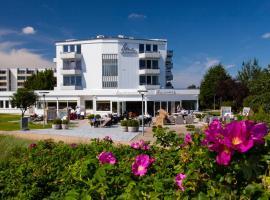 Strandhotel Bene