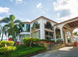 Hotel San Juan Internacional