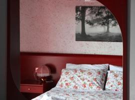 Hotel Al Bosco, Roana