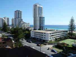 Queensleigh, Gold Coast (Near Broadbeach)