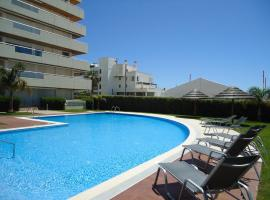 Marina Vilamoura Apartment