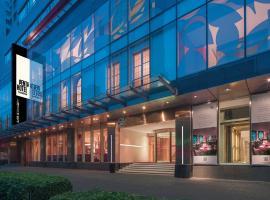 ペンタ ホテル 上海