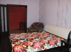 Apartments Visit, Nizhnevartovsk
