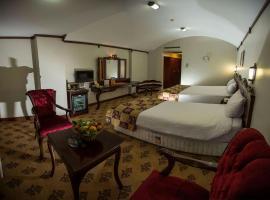 Elruha Hotel