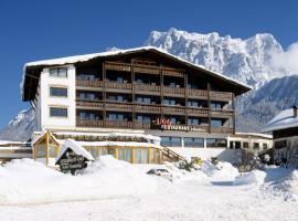 Hotel Feneberg