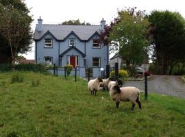 Ardvarney Country Lodge