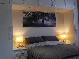 Chertsey Apartment