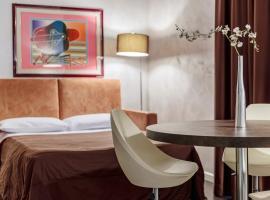 Base Hotel To Stay, Noventa di Piave