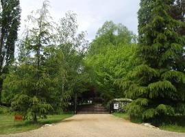 Ophir Gold Bed & Breakfast