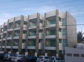 Residence Waterfront II, Ipioca