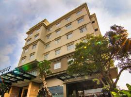 Noormans Hotel Semarang, Семаранг (рядом с городом Jatingaleh)