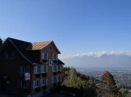 Waldrast Bed & Breakfast, Feldkirch (Near Laternsertal)
