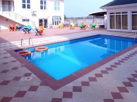La Diva Hotels and Events Centre, Asaba