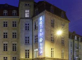 Milling Hotel Ritz Aarhus City